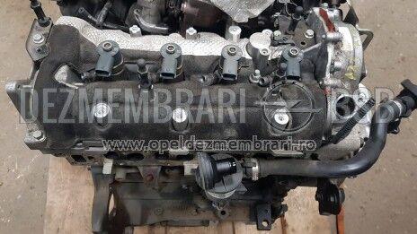 Motor 1.3 diesel Corsa E B13DTR [LKU], B13DTE [LKU] 15024